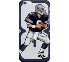 THE TRIPLETS LEADER QB 8 iPhone Case/Skin