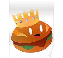 El Rey Torta Poster