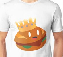 El Rey Torta Unisex T-Shirt