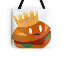 El Rey Torta Tote Bag