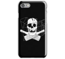 There be pirates  iPhone Case/Skin