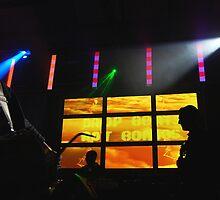 drop beats not bombs by Charlistar