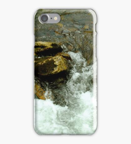 Rapidly iPhone Case/Skin