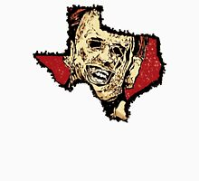 texas chainsaw wealder  Men's Baseball ¾ T-Shirt