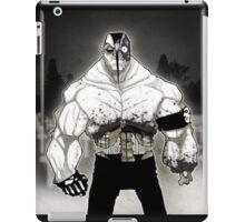 Worst Zombie  iPad Case/Skin