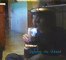 Fighting The World  by Atheum