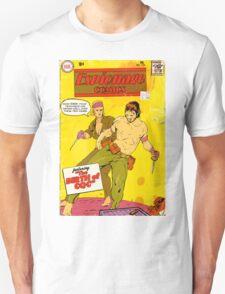 Espionage Comics #156 Unisex T-Shirt