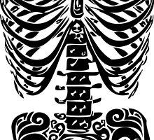 Bones by mamisarah