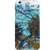 The Atlas Of Dreams - Color Plate 80 iPhone Case/Skin