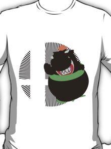 Bowser Jr - Sunset Shores T-Shirt