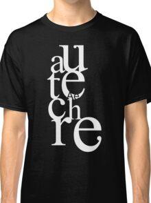 autechre Classic T-Shirt