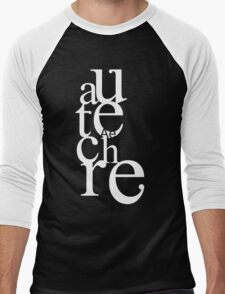 autechre Men's Baseball ¾ T-Shirt