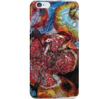 The Atlas Of Dreams - Color Plate 81 iPhone Case/Skin