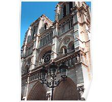 Notre Dame de Paris Poster