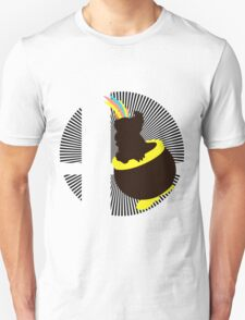 Lemmy - Sunset Shores T-Shirt