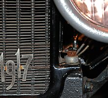 1917 Ford Runabout by barkeypf
