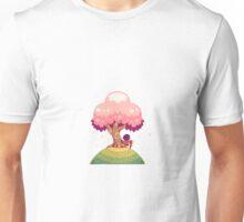 New Leaf in Spring Unisex T-Shirt
