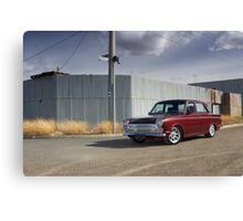 Ford Cortina GT Canvas Print