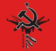 CCCP by juutin