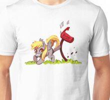 My Little Pony, Friendship is Magic: Derpy Hooves Unisex T-Shirt