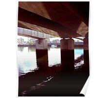 Belfast Docks (3) Poster
