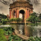 Palace of Fine Arts by Kimberly Palmer