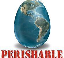 Earth-Perishable by Roch Herrick