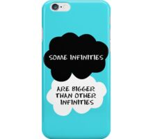 Some Infinities iPhone Case/Skin