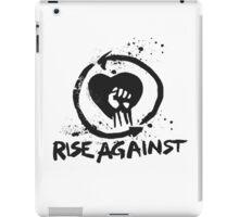 Rise Against iPad Case/Skin