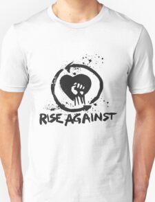 Rise Against T-Shirt