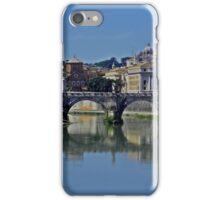 Basilica Di San Pietro iPhone Case/Skin