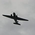 WW2 Bomer? by Debbie Montgomery