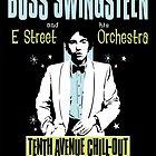 Boss Swingsteen by JohnnyMacK