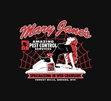 Mary Jane's Pest Control Unisex T-Shirt