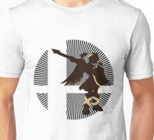 Dark Pit - Sunset Shores Unisex T-Shirt