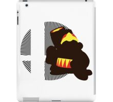 King Dedede - Sunset Shores iPad Case/Skin