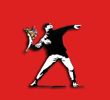 Banksy Anarchist T-Shirt