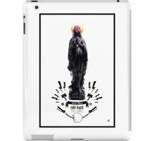 Ride Hard, stay humble iPad Case/Skin