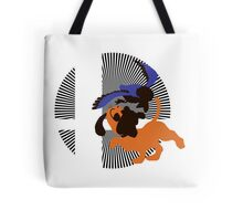 Duck Hunt - Sunset Shores Tote Bag