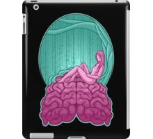 On My Mind iPad Case/Skin