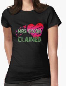 The Walking Dead - Mrs Dixon 3 T-Shirt