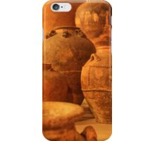 Ceramics iPhone Case/Skin