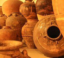 Ceramics by Antti Muranen