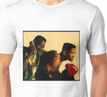 Fresh Prince and the Jazz Unisex T-Shirt