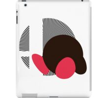 Kirby - Sunset Shores iPad Case/Skin