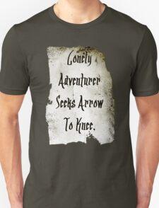 Lonely Adventurer T-Shirt