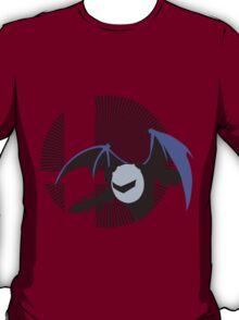 Meta Knight - Sunset Shores T-Shirt