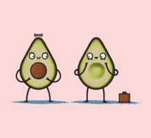 Avocado baby Kids Tee