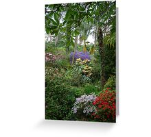 Compton Acres 7 Greeting Card