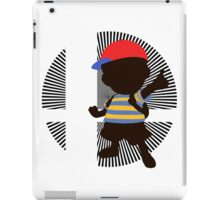 Ness - Sunset Shores iPad Case/Skin